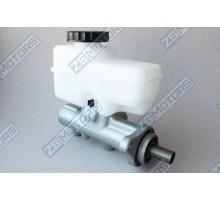 46010-EA300 Главный тормозной цилиндр Nissan Pathfinder, Navara, Xterra