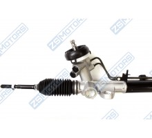 57700-4L000 Рулевая рейка KIA Rio; Hyundai Solaris, Accent 11-